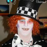 Cairns Makeup Artistry Theatrical Makeup