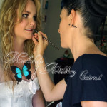 Wedding Makeup Cairns