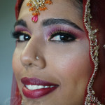 Cairns Wedding Makeup_ Hindu Bridal Makeup