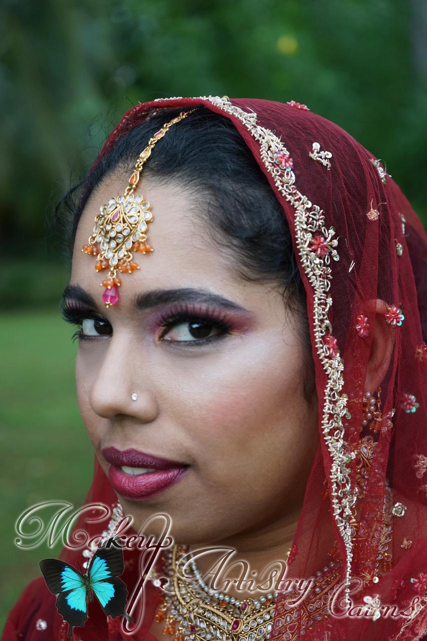 Cairns Hair And Makeup Artistry Cairns Wedding Makeup