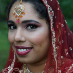 Cairns Wedding Makeup _ Hindu Bridal Makeup