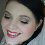 Palm Cove Wedding Makeup