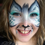 Makeup Artist Cairns Face Painting