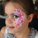 Face Painting Cairns makeup artist