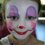 Cairns Face Painter
