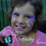 Makeup Artist Cairns Face Painter