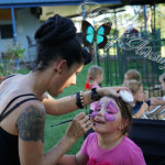 Face Painting for kids Cairns