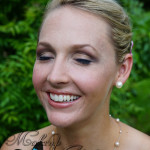 Wedding Makeup Port Douglas
