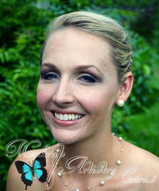 Bridal Makeup Port Douglas