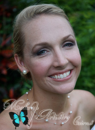Port Douglas Bridal Makeup Cairns Artist
