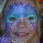 Face Painter Cairns makeup artist