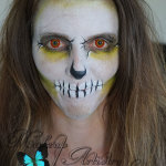Halloween Makeup and Face Painting
