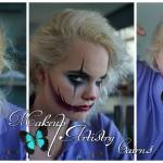 Makeup Artist Cairns Killer Clown