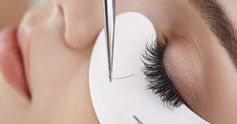 cairns eyelash extensions