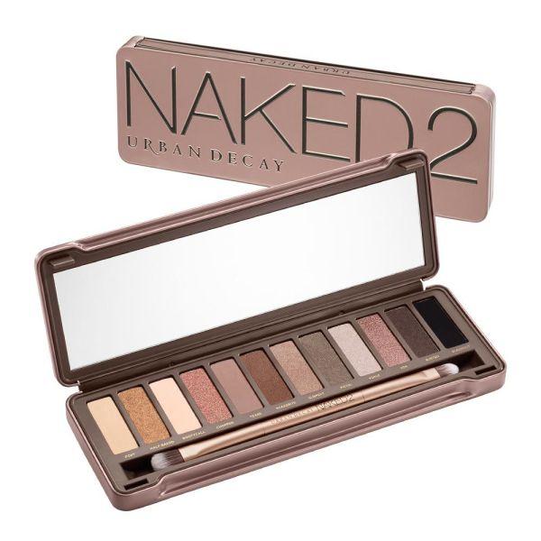 Naked 2 Palette Australia