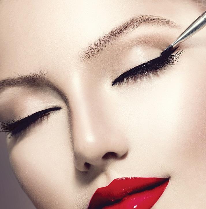 makeup lessons cairns