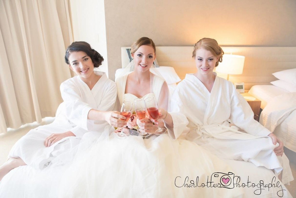 Cairns Wedding Hair Makeup and Photography