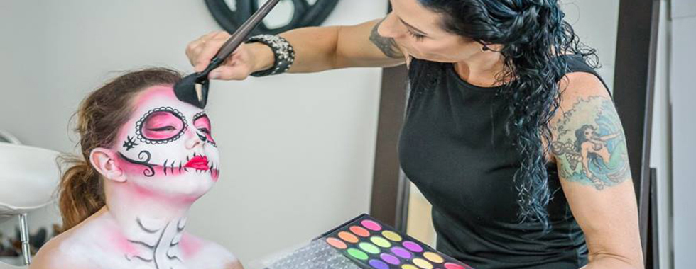 cairns makeup and hair professionals