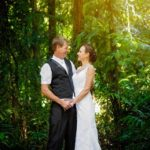 Cairns Palm Cove Wedding Hair and Makeup