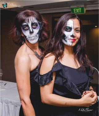 Makeup Artistry Cairns Corporate Event