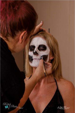 Makeup Artiistry Cairns Corporate Event